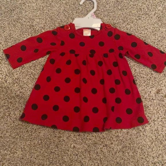 Gymboree dress size 3-6 m